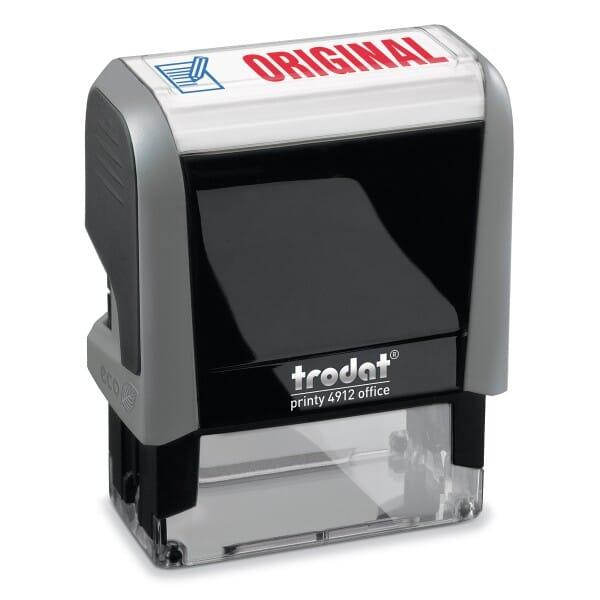 "Trodat Office Printy Textstempel ""Original"""