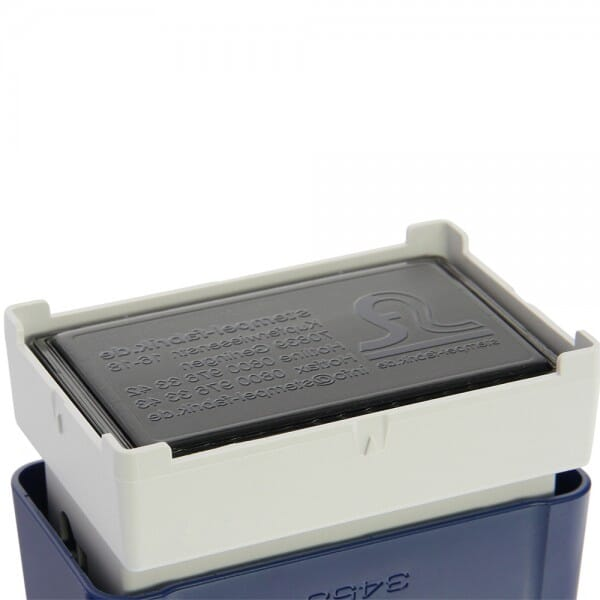 Brother digistamp 6010 (60x10 mm - 2 Zeilen)