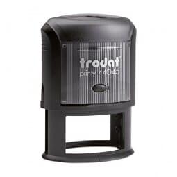 Trodat Printy 44045 - Textstempel - 45 x 30 mm - 5 Zeilen