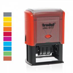 Trodat Printy 4727 Premium (60x40 mm - 6 Zeilen)
