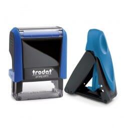 AKTION - Doppelpack / Trodat Printy 4911 + Mobile Printy 9411