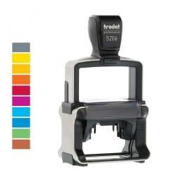Trodat Professional 5206 Premium (56x33 mm - 7 Zeilen)