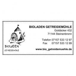 Colop Printer 60 Microban (76x37 mm - 8 Zeilen)