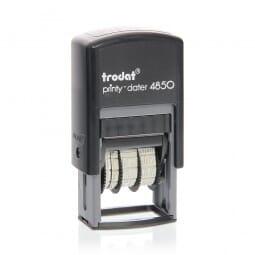 Trodat Printy 4850/L1 Datumstempel