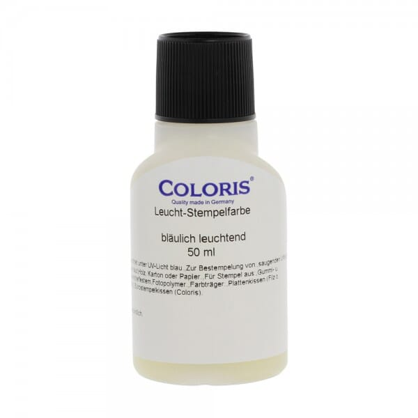 Coloris Stempelfarbe Leuchtstempelfarbe 948