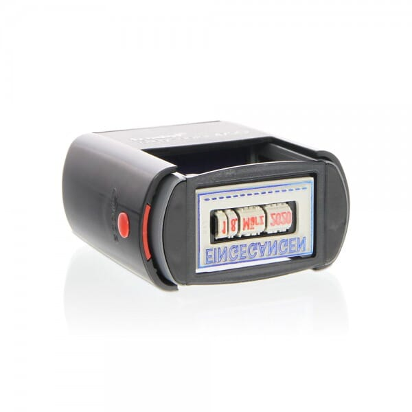 Trodat Printy 4750/L1 Datumstempel 41 x 24 mm