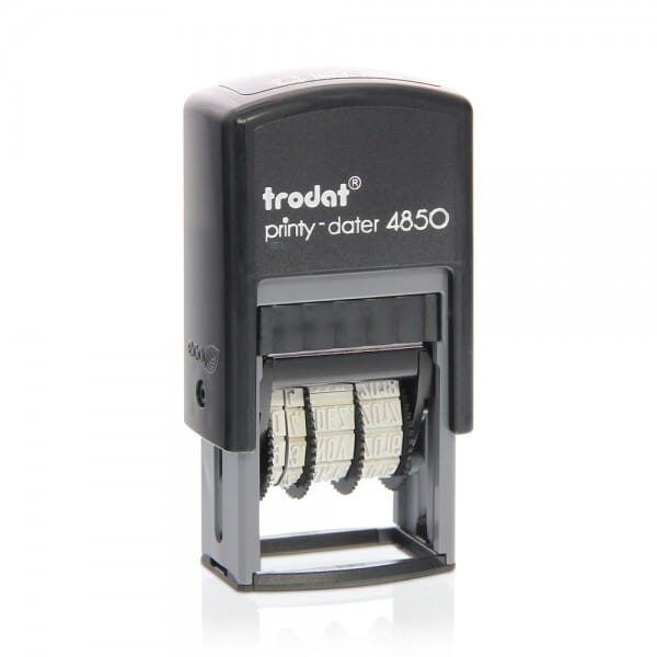 Trodat Printy 4850/L7 Datumstempel