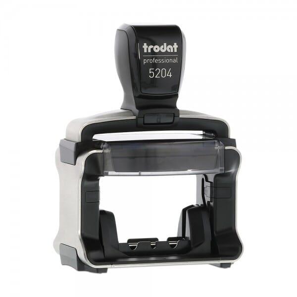 Trodat Professional 5204 (56x26 mm - 6 Zeilen)