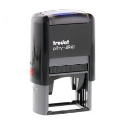 Trodat Printy 4941 (41x24 mm - 5 Zeilen)