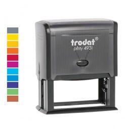 Trodat Printy 4931 Premium (70x30 mm - 7 Zeilen)