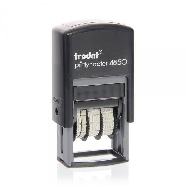 Trodat Printy 4850/L9 Datumstempel