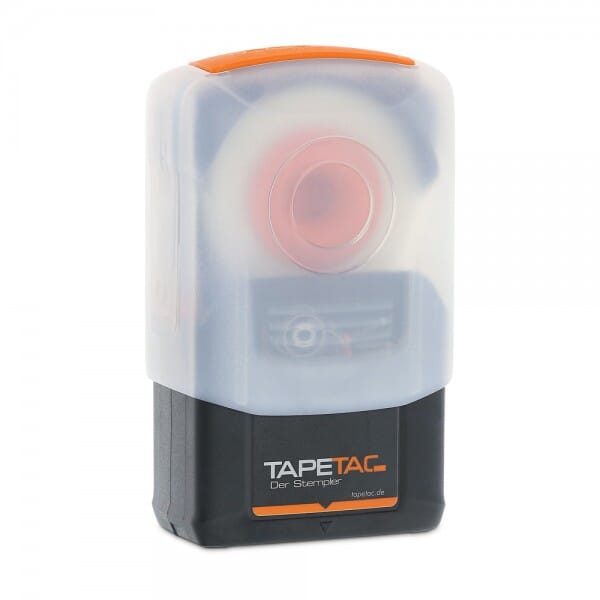 TAPETAC Klebestreifen Stempel