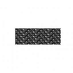 Colop Printer 30 - INCOGNITO (47x18 mm) Datenschutzstempel