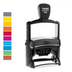 Trodat Professional 5480 Premium (68x47 mm - 10 Zeilen)