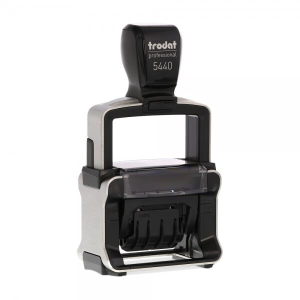 Trodat Professional 5440/L Datumstempel 49 x 28 mm