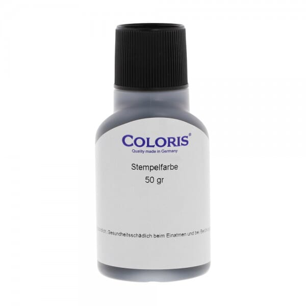Coloris Stempelfarbe 382 P