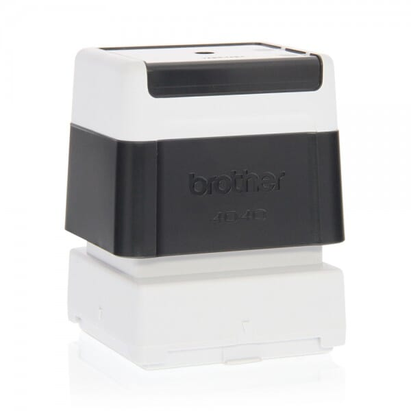 Brother digistamp 4040 (40x40 mm - 9 Zeilen)