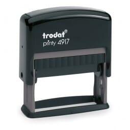 Trodat Printy 4917 (50x10 mm - 3 Zeilen)
